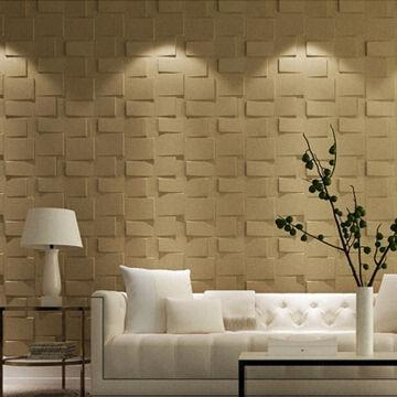 3d wall panels for 3d wall covering