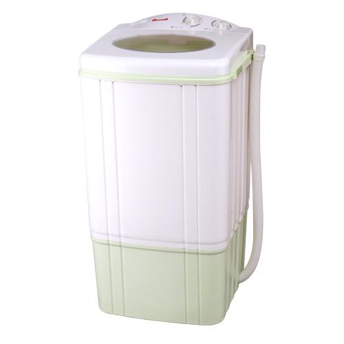dryers and washing machine