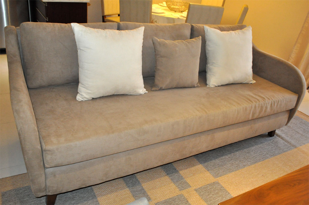 Custom Made Or Ready Made Living Room Furniture And Interior Design