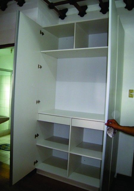 Cabinets 11A