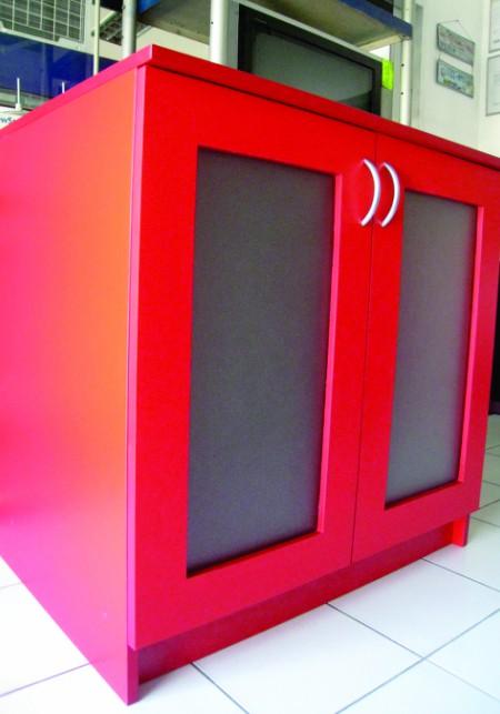Cabinets 7