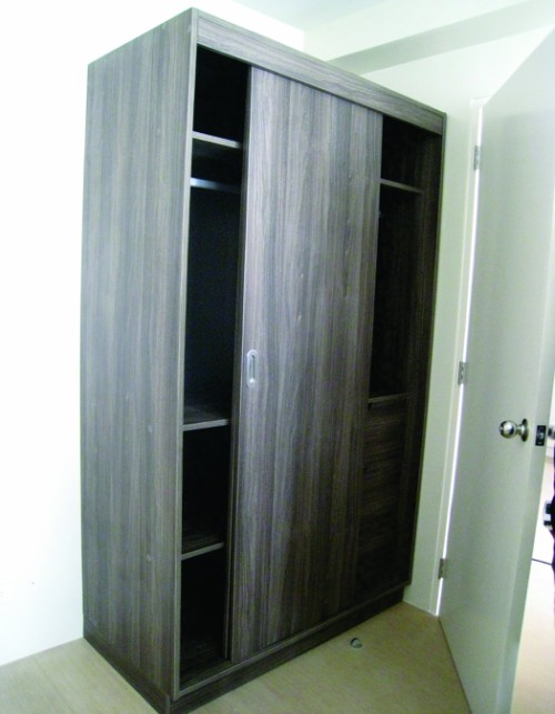 Cabinets 1A