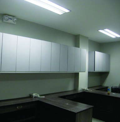 Cabinets 12