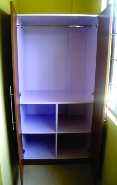 Cabinets 15A